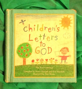 This gift to my then-little girls from my mother's hospice nurses retains a place on our shelves 21 years later. (photo by Teresa TL Bruce, TealAshes.com)